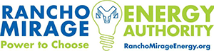 Rancho Mirage Energy Authority Logo